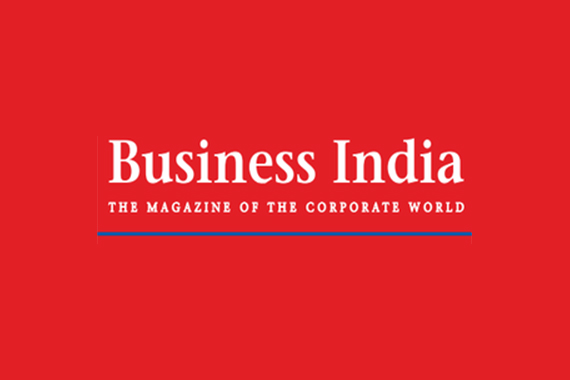 CreditEnable Featured In Business India Magazine.