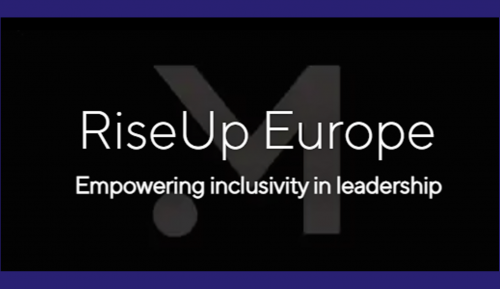 2021 RiseUp Europe Academy by Money 20/20