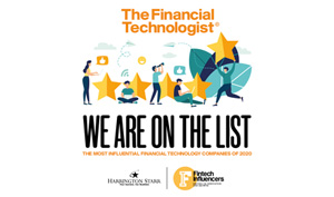 CreditEnable named in the list of the world's top 200 Revolutionists in Fintech.