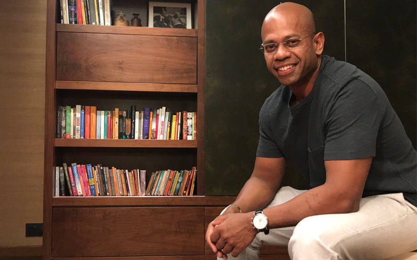 CreditEnable featured in VCC Circle with the announcement of former Indigo president Aditya Ghosh joining CreditEnable as an investor and member of their Global Advisory Board.