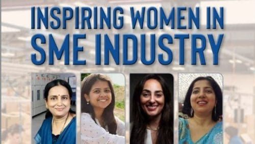 Nadia The SME India e-book Inspiring Women in SME Industry